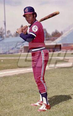 Larvell Blanks - Cleveland Indians