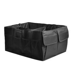 UniqueHome Trunk Organizer Storage Unit   Great Car Organizer For Any Type  Of Car.