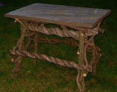 Entangled furniture
