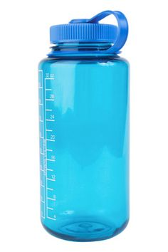 When flying - pack an empty water bottle and fill it once you get past the security gates (and other fine travel tips).