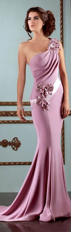 Mireille Dagher Spring Summer 2013 Ready to Wear If I only had somewhere to wear this.