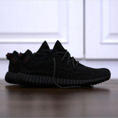 Adidas Yeezy Boost 350 Pirate Black with reciept Size : US / Price :  17000000 by porteltd