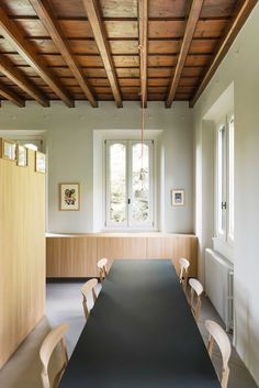 La Casa di Andrea by studio duearchitetti