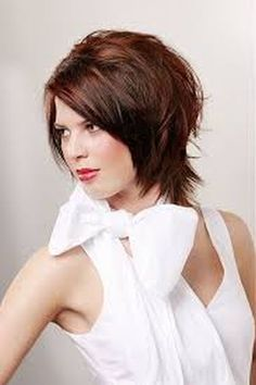 short hairstyles for long faces 10