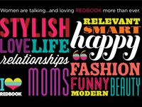 REDBOOK Happy Hour House Party  This would be neat to print out for the party!  #redbookparty