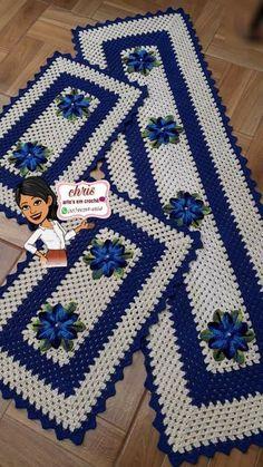 Crochet Purple Baby Blanket - Handmade Purple and White Baby Afghan - Purple Throw - Purple and White Granny Square Blanket Col Crochet, Crochet Carpet, Filet Crochet, Crochet Motif, Crochet Doilies, Crochet Disney, Crochet Table Runner, Square Rugs, Crochet Dishcloths
