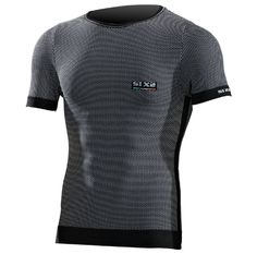 SIXS T Shirt Manica Corta - Store For Cycling