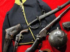 500+ Photos of Original Civil War Relics | eBay