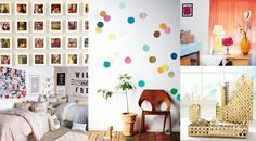 The 15 Best Ways to Decorate Your Dorm!