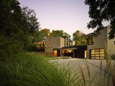 Ravine House