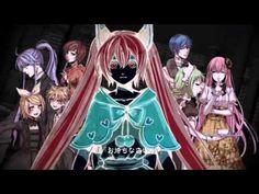 Bad∞End∞Night [Wotamin, Pokota, Nobunaga, amu, 96Neko, Yamai, Cocolu & P...