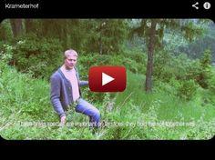 Kramerterhof: A tour of Sepp Holzer's permaculture farm with his son Josef