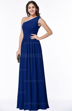 f1e20d12056 ColsBM Felicity - Electric Blue Bridesmaid Dresses