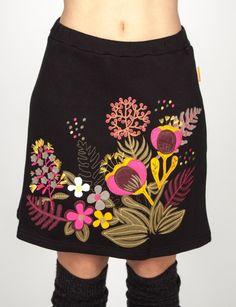 Mamatayoe Online Capuchina falda