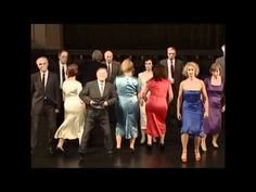 "PINA - ""Seasons march"" clip - amazing movie for Pina Bausch by Wim Wenders!"