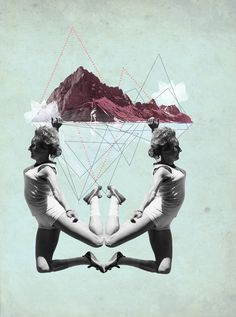 artchipel:  Tumblr Artist Julia Geiser | on Tumblr...