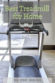 Best Treadmill for Home - Run, Sprint, Marathon Treadmill Brands, Best Treadmill For Home, Running On Treadmill, Running Tips, Walking Exercise, Walking Workouts, Cardio Equipment, Training Equipment, Amigurumi