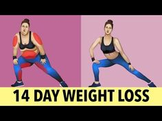 If you want some added challenge in your workouts, try exercising for nearly half an hour and do it for 2 weeks daily! This workout will really help with you. 14 Day Workouts, Gym Workout Videos, Killer Workouts, Easy Workouts, Workout Circuit, Weekly Workout Plans, At Home Workout Plan, Weight Loss Challenge, Workout Challenge
