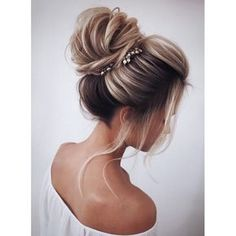 Wedding Hairstyles Updo With Braid Bridesmaid Hair Medium Lengths Ideas Wedding Hairstyles Updo Loose Hairstyles, Trendy Hairstyles, Braided Hairstyles, Wedding Hairstyles, Homecoming Hairstyles, Feathered Hairstyles, Short Haircuts, Summer Hairstyles, Bridesmaid Hairstyles