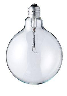 Large bulb