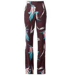 Playful Pants to Help You Make a Statement This Spring  #InStyle                                                                                                                                                                                 Más