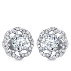 Pride Solitaire Earring solitaire earring Diamond Solitaire Earrings, Pride, Jewels, Engagement Rings, Enagement Rings, Wedding Rings, Jewerly, Diamond Engagement Rings, Gemstones