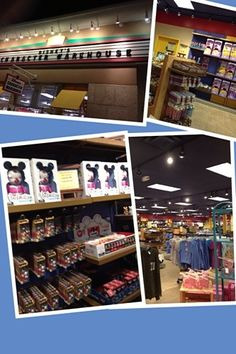 If you want to save on souvenirs head to the Disney Outlet at Orlando Premium Outlets. This store carries discounted theme park merchandise. - Travel Orlando - Ideas of Travel Orlando Disney World Deals, Disney World Parks, Walt Disney World Vacations, Disney Trips, Disney Fun, Disney Money, Disney Shopping, Disney 2017, Disney Travel