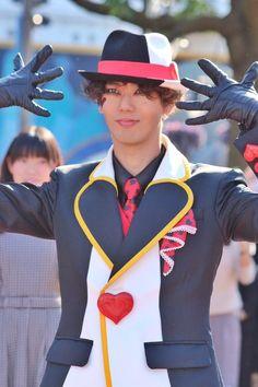 Disney Villains Art, The Villain, Anime Guys, Alice In Wonderland, Cosplay, Random Things, Character, Shojo Manga, Anime Boys