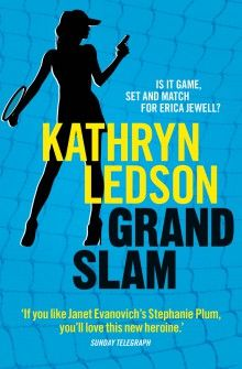 Buy Grand Slam by Kathryn Ledson at Mighty Ape NZ. Erica Jewell can't worry about hunky hired gun, Jack Jones, and his commitment-phobic ways. Australian Open Tennis, Janet Evanovich, It Game, Slammed, No Worries, My Books, Writer, Relationship, Entertaining