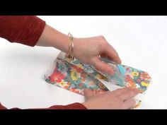 The Goodie Bag Guide from We R Memory Keepers - YouTube