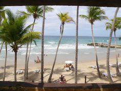 Playa Guacuco, Isla de Margarita, Venezuela.