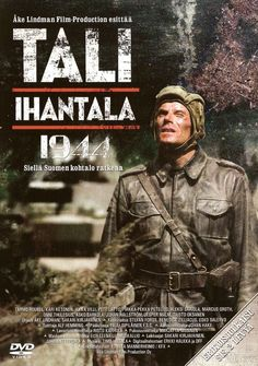 Tali-Ihantala 1944 [Tali-Ihantala] (2007) - Åke Lindman, Sakari Kirjavainen - The Soviet army breaks through the Finnish defences on the Karelian Isthmus in June 1944, advancing with overwhelming force. Somehow, the Finnish troops must find the strength to fight back, with all odds against them. The Battle of Tali-Ihantala was the largest battle ever fought in the history of the Nordic countries. This film depicts the true events through five separate stories.
