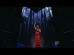 "The Voice: Live Final Performances: Tessanne Chin: I Have Nothing -- With everything on the line, Tessanne Chin delivers a powerful take on Whitney Houston's ""I Have Nothing."" -- http://wtch.it/Pe1Nj"