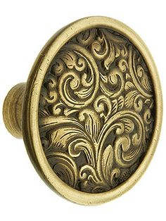 "Dresser Knobs. Saddleworth Cabinet Knob - 1 3/8"" Diameter. $23.79"