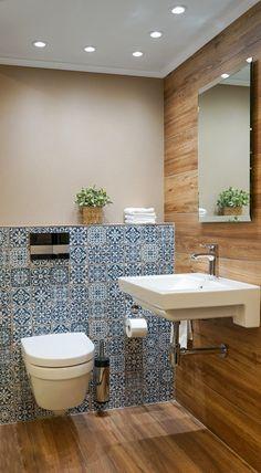 Wc Design, Design Studio, Wood Bathroom, Bathroom Furniture, Lavabo Exterior, Dream Bath, Dream House Exterior, Bedroom Green, Plywood Furniture