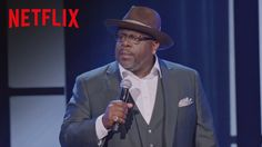 "Cedric the Entertainer | Trailer: ""Live from the Ville"" 