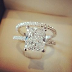 Most Outrageous Wedding Rings