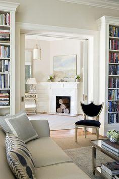 color story via dering hall designer marika meyer interiors see more