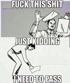 i do this daily