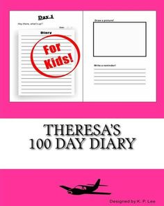 Theresa's 100 Day Diary