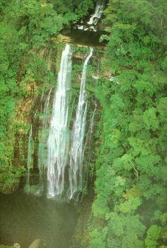 Caida de agua , Chocó. Colombia #ValoralaIdentidad #PlateiaColombia Plateia.co