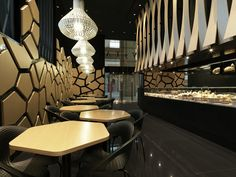 Vyta Boulangerie by ColliDanielArchitetto, Turin – Italy