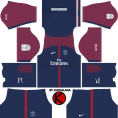 If you play Dream League Soccer and you need a full kit for PSG dream league soccer kits with logo and its URLs, then you are [. Soccer Kits, Soccer Games, Juventus Team, Liga Soccer, Paris Saint Germain Fc, Barcelona Soccer, Soccer League, Sport Wear, Ih
