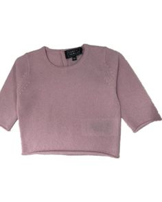 Baby Kaschmir Pullover Rundhals soft lila Sweaters, Fashion, Lilac, Beautiful Babies, Cashmere Sweaters, Clothing Apparel, Moda, Fashion Styles, Sweater