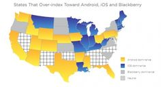 Do you live in an Android or iPhone state?