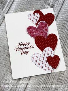handmade valentine card ideas luxury 50 thoughtful handmade valentines cards diy of handmade valentine card ideas Valentines Day Cards Handmade, Valentine Crafts, Greeting Cards Handmade, Happy Valentines Day Card, Valentine Ideas, Homemade Valentine Cards, Valentines Sweets, Printable Valentine, Valentines Greetings