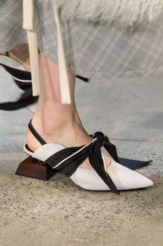 Prabal Gurung clp RF18 0107 Сандалии Кларкс, Полусапожки, Обувь Кэжуал,  Дизайнерская Обувь, 0a23f411d8f