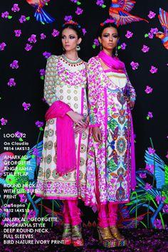 'Indian by Manish Arora' for Biba