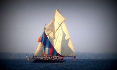 Great Chesapeake Schooner Race