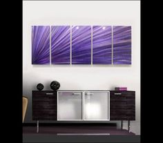 abstract purple paintings - Recherche Google